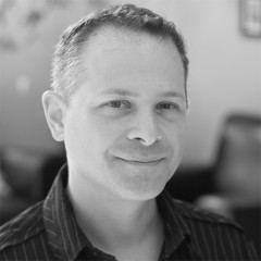 Jay Fienberg, information architect, UX, developer, Seattle